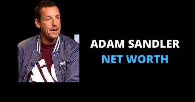 Adam Sandler net worth featured