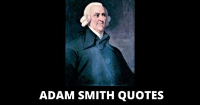 Adam Smith Quotes featured