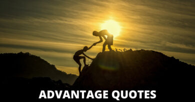 Advantage Quotes Featured