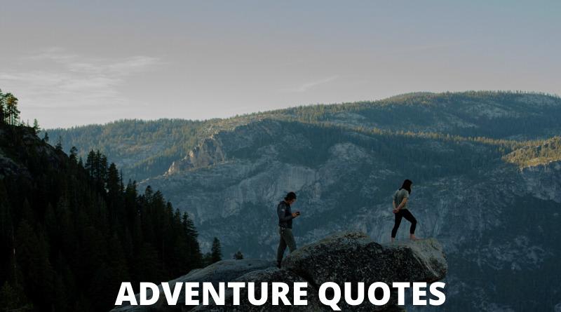 Adventure Quotes Featured