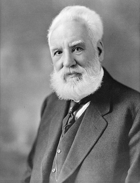 Alexander Graham Bell Quotes featured