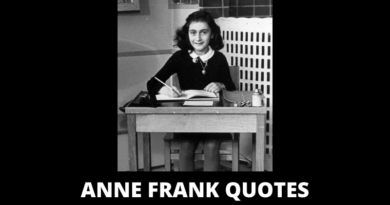 Anne Frank Quotes featured