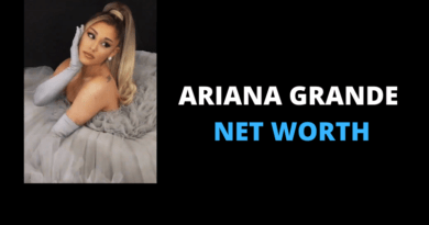 Ariana Grande Net Worth Featured