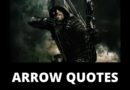Arrow Quotes featured