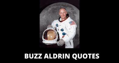 BUZZ ALDRIN QUOTES FEATURED