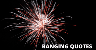 Bang quotes featured