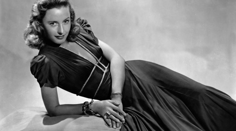 Barbara Stanwyck Quotes Featured
