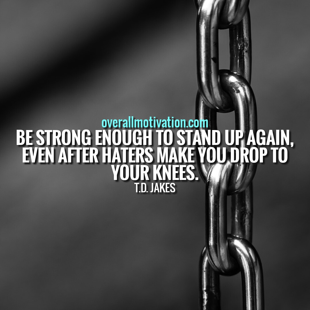 Td Jakes Quotes On Purpose