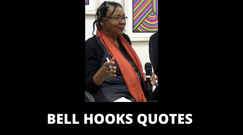 Bell Hooks quotes featured