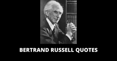 Bertrand Russell Quotes featured