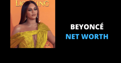 Beyonce Net Worth featured