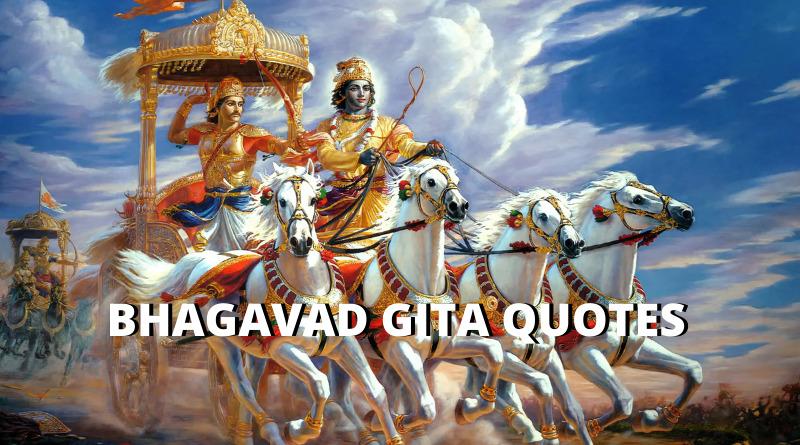 Bhagavad Gita Quotes featured
