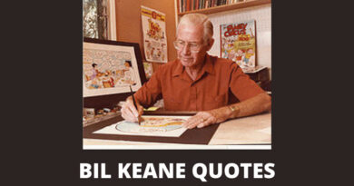 Bil Keane quotes featured