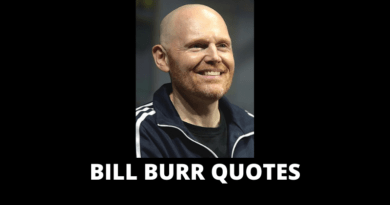 Bill Burr Quotes featured