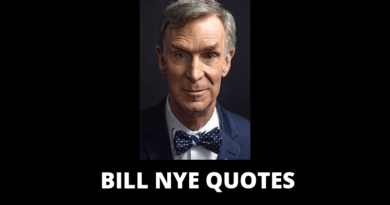 Bill Nye quotes featured