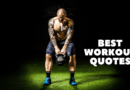 Bodybuilding Motivational Quotes featured