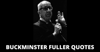 Buckminster Fuller Quotes featured