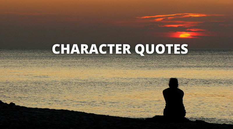 CHARACTER QUOTES FEATURE