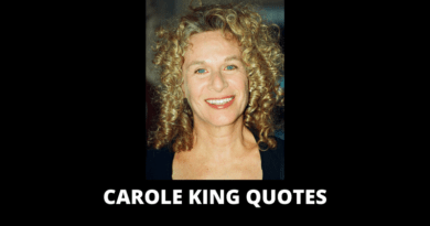 Carole King Quotes featured
