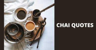 Tea Quotes Featured