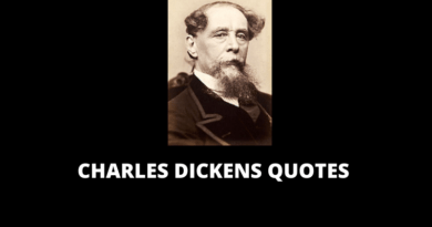 Charles Dickens Quotes featured