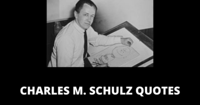 Charles Schulz quotes featured
