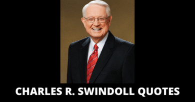 Charles Swindoll quotes featured