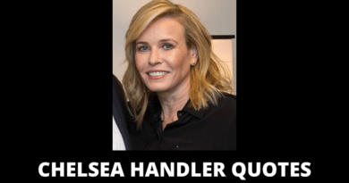 Chelsea Handler quotes featured