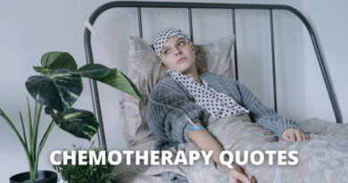 Chemotherapy Quotes Featured