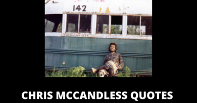 christopher mccandless quotes featured