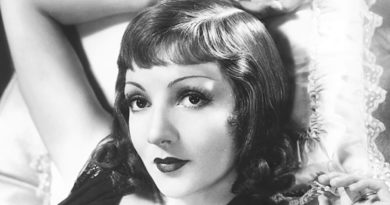 Claudette Colbert Quotes Featured Image
