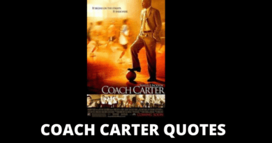 Coach Carter Quotes Featured