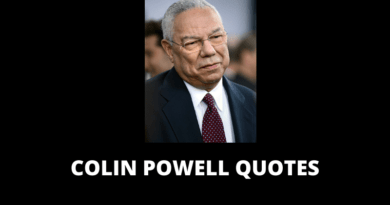 Colin Powell Quotes featured