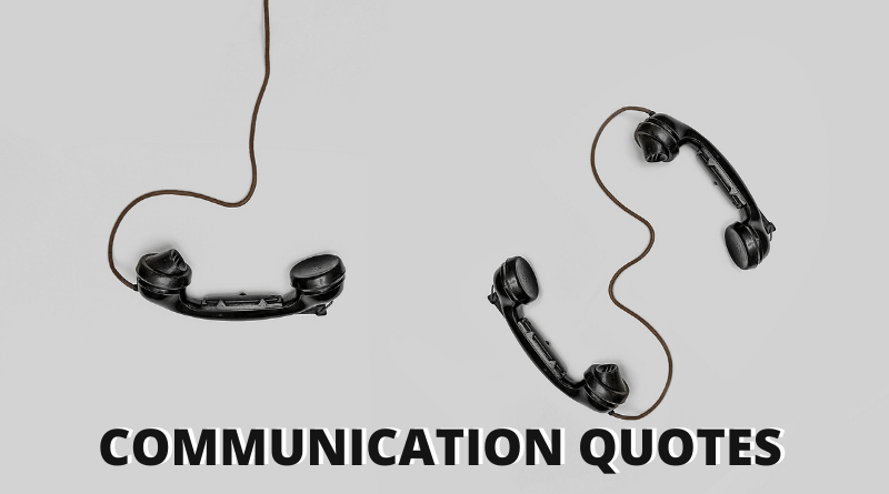 Communication Quotes Featured