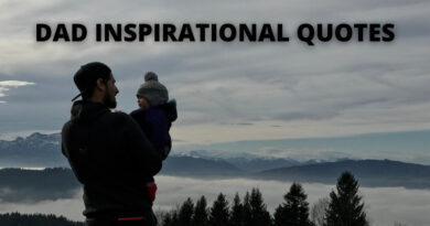 Dad Quotes featured