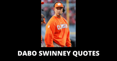 Dabo Swinney quotes featured