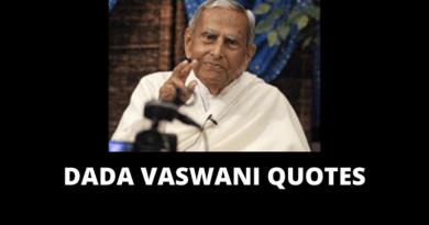 Dada Vaswani Quotes Featured