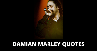 Damian Marley quotes featured