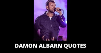 Damon Albarn quotes featured