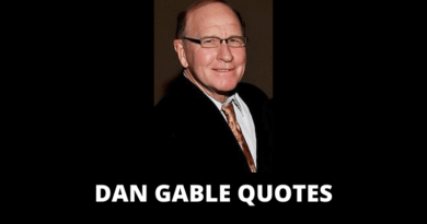 Dan Gable quotes featured