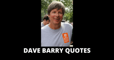 Dave Barry quotes featured