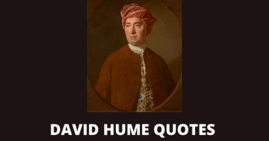 David Hume quotes featured