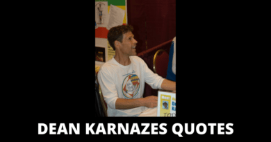 Dean Karnazes Quotes featured