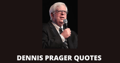 Dennis Prager quotes featured