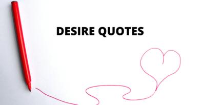 Desire Quotes Featured