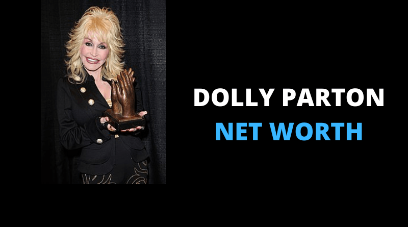 Dolly Parton net worth featured