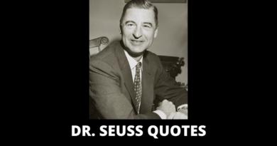 Motivational Dr. Seuss Quotes
