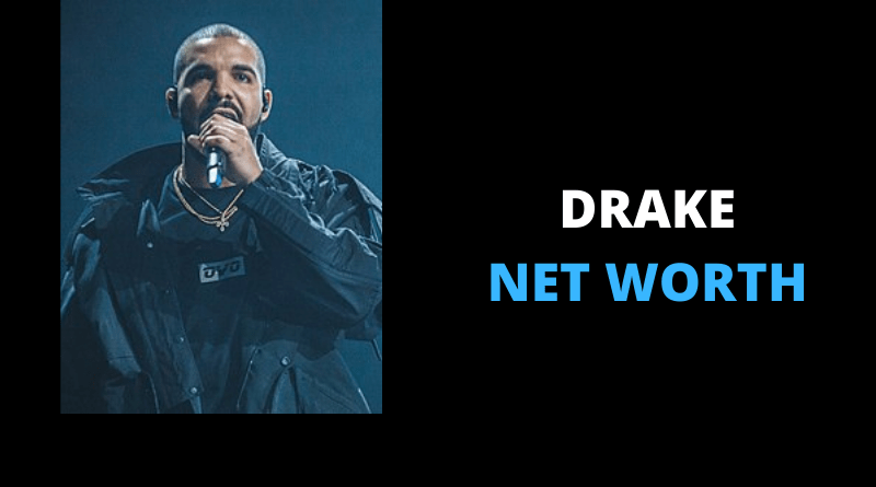 Drake net worth featured