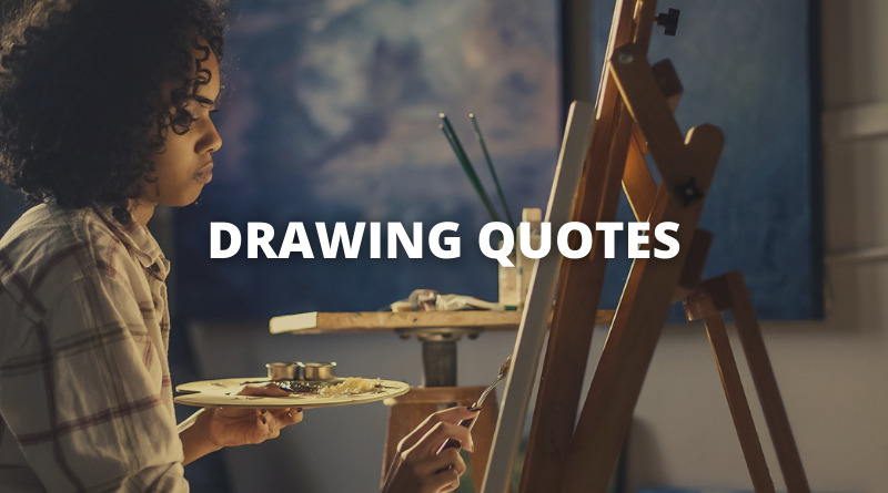 Drawing Quotes Featured