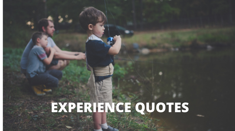 EXPERIENCE QUOTES FEATURED